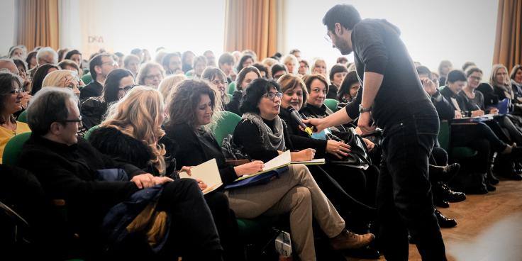 STEM e sfide per il futuro: al via l'edizione 2020 dei convegni De Agostini Scuola