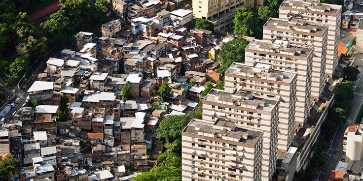 Agenda 2030 – Goal 10: Ridurre le disuguaglianze