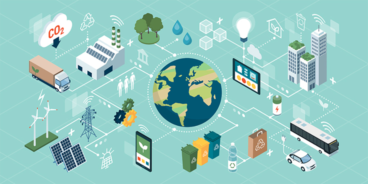 La mobilità sostenibile: una lezione per la didattica a distanza