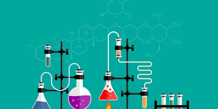 I colori della Fisica, forme non tradizionali di didattica sperimentale