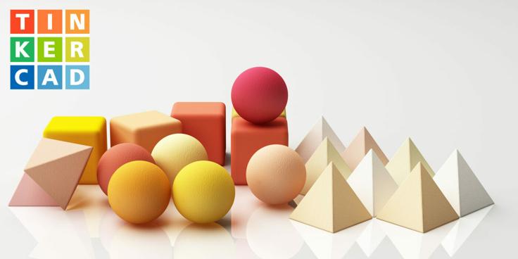 Disegno geometrico a distanza con Tinkercad. Una guida per lavorare con tutta la classe