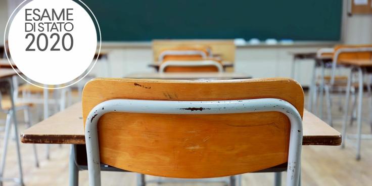 Un vademecum per i docenti in vista dell'esame di Stato di fine secondo ciclo