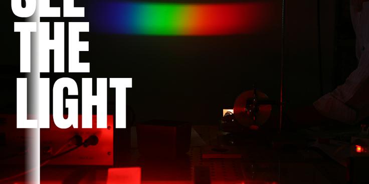 International Light Day: celebrare la luce significa celebrare lo sforzo umano di conoscere non solo nella scienza