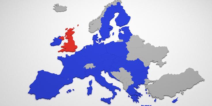 L'Unione Europea dai Trattati alle spinte sovraniste