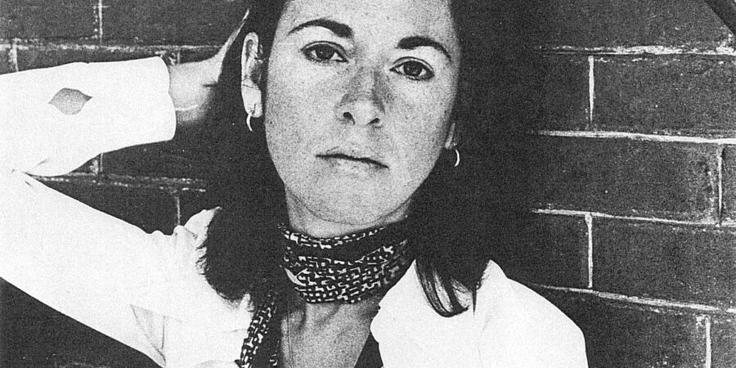 Il premio Nobel a Louise Glück