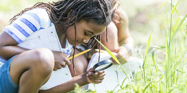 Sostenibilità, biodiversità e clima: DeAScuola anche quest'anno al Festival della Scienza di Genova