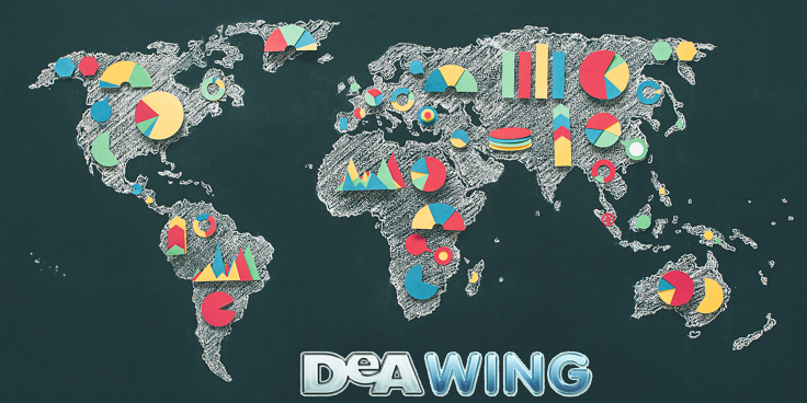DeA WING 2021: a scuola con i dati geografici aggiornati
