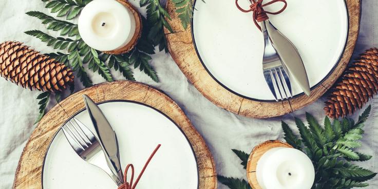 La cena degli Elfi