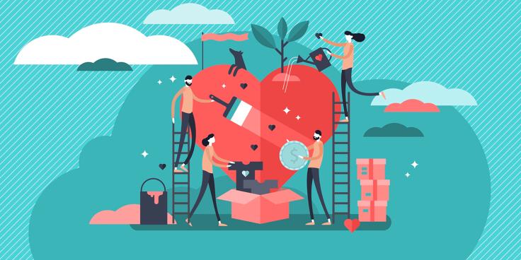 Il futuro è collaborativo (e collaborare non è mai stato così facile)