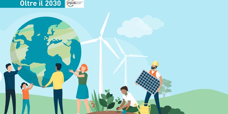 """Comunità sostenibili e qualità della vita: il primo webinar del ciclo """"Oltre il 2030"""""""