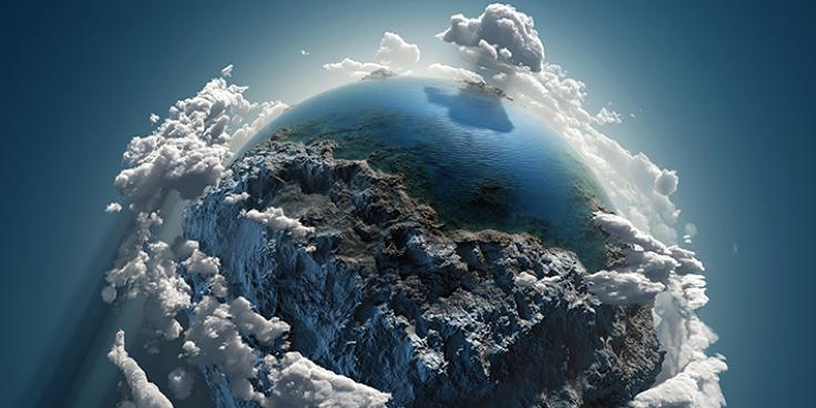 Geofacile #06 - Il clima
