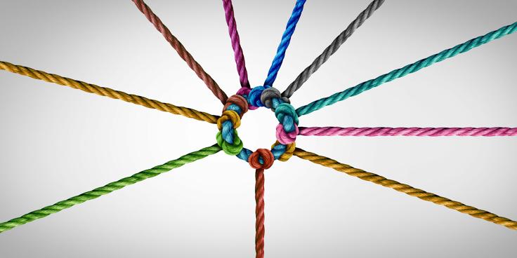 Istituzioni forti e partenariati: due pilastri per un futuro sostenibile
