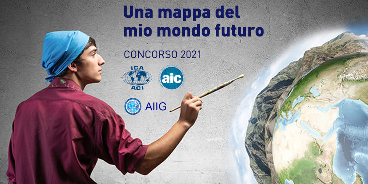Una mappa del mio mondo futuro - Concorso ICA 2021