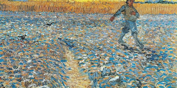 Alla scoperta del mondo di Van Gogh