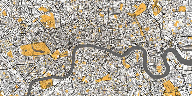 Geofacile #09 - La città