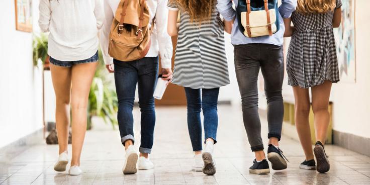 Calendario scolastico 2021/2022: quando inizia la scuola a settembre?