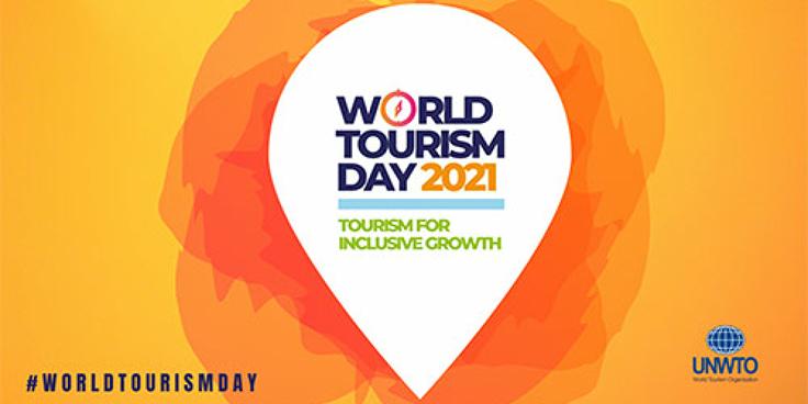 Turismo per una crescita inclusiva: la Giornata mondiale 2021