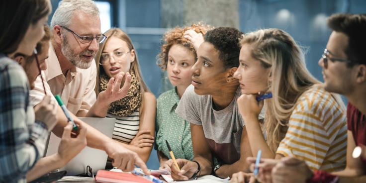 Educare al comprendere: il ruolo delle metodologie didattiche