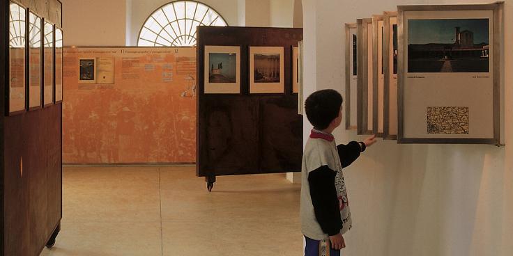 Musei che narrano il paesaggio