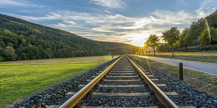 Il treno è vivo: viva il treno! ... ma non per tutti