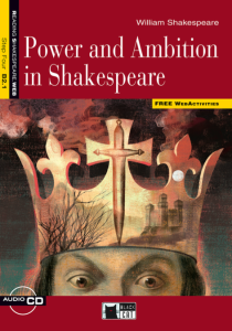Power and Ambition in Shakespeare
