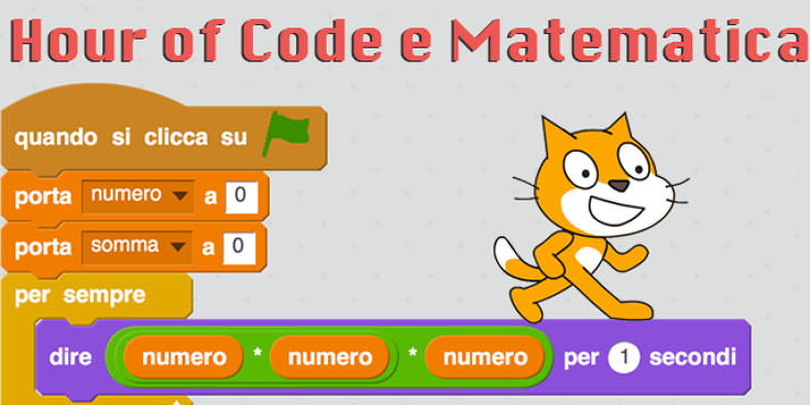 Hour of Code e Matematica