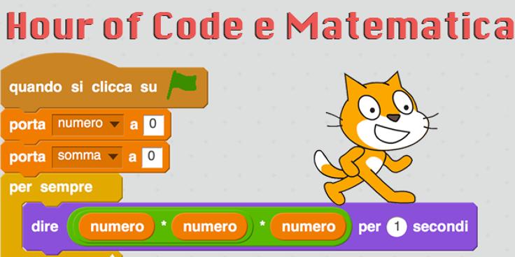 Hour of Code e Matematica