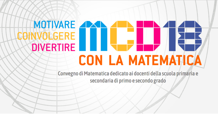 Motivare Coinvolgere Divertire Con La Matematica Al Via L