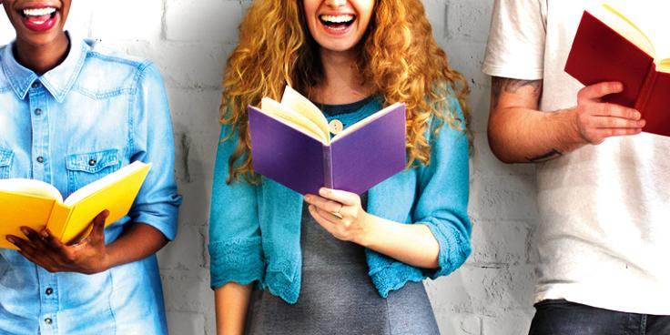 In classe con l'autore: il nuovo progetto di DeA Planeta Libri