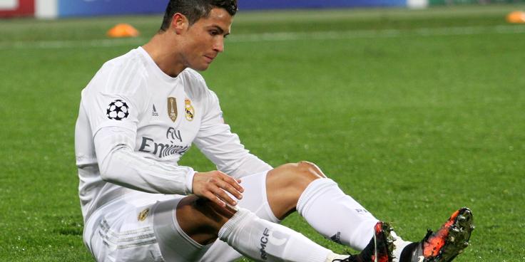 CRipassiamo: come ripassare matematica con l'aiuto di Cristiano Ronaldo