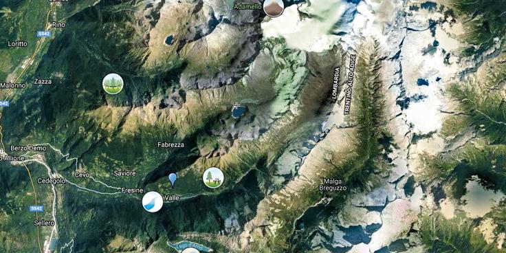 Gli strumenti digitali per la geografia - 2: Scribble Maps