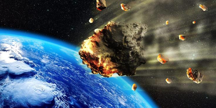 Gli asteroidi danno i numeri! Un esercizio di matematica e realtà