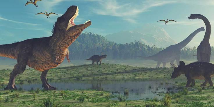 Ascesa e caduta dei dinosauri: scarica il prologo del nuovo libro del paleontologo Brusatte