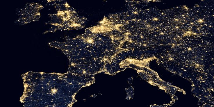 Il 5 aprile la Notte Europea della Geografia