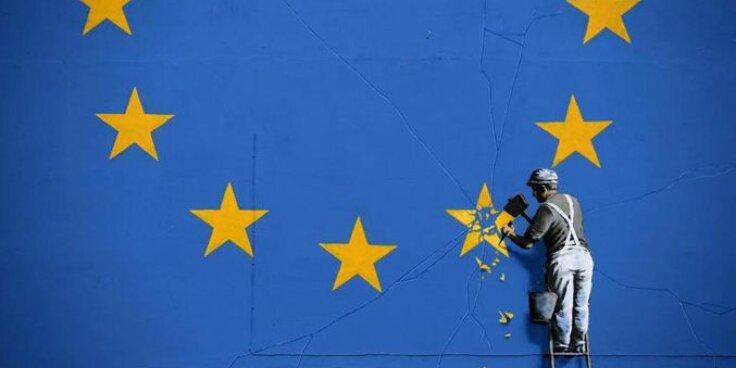 E20. L'attualità in classe. Storia dell'Unione Europea