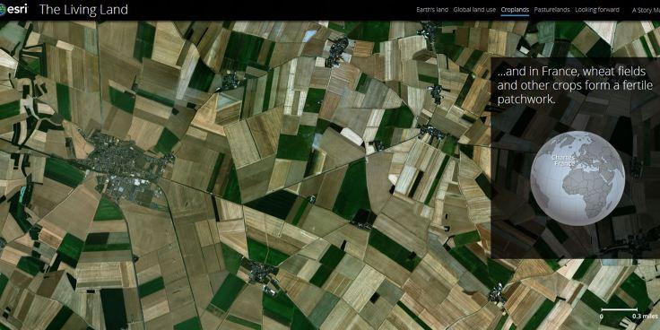 Geografia digitale: a scuola di Story Map