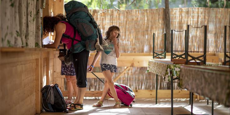 Esperienze di turismo responsabile: la villeggiatura