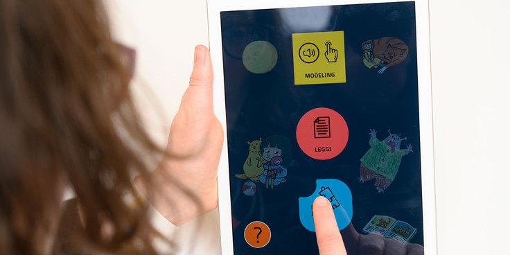 I Libri per tutti: il progetto degli editori per portare i simboli della Comunicazione Aumentativa e Alternativa in classe