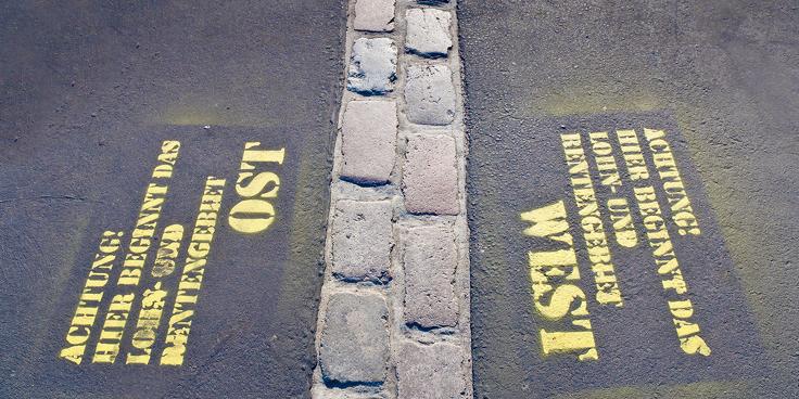 30 anni senza Muro di Berlino: voci, parole, immagini per ricordare
