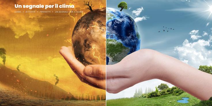 Un segnale per il clima: l'iniziativa di AIIG