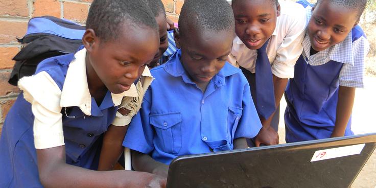 Agenda 2030 - Goal 4: Istruzione di qualità